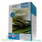 Dieti Meal high protein asparagus soup