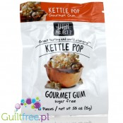 Project 7 Kettle Pop - popcornowa guma do żucia bez cukru