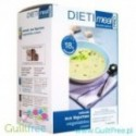Dieti Meal high protein vegetable soup