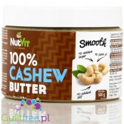 OstroVit NutVitCashew Butter Smooth 100%