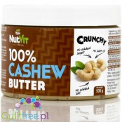 Nutritional values per 100g: 2474kJ / 596kcal,