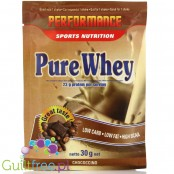 Performance Pure Whey, Choccocino