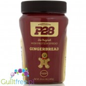 P28 Gingerbread with Xylitol - Peanut butter