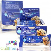Quest Blueberry Muffin pudełko