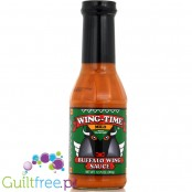 Wing-Time Buffalo Wing Sauce, Mild with Parmesan