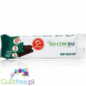 No Cow Bar Mint Chocolate Chip