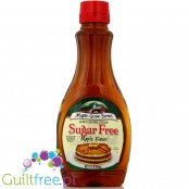 Maple Grove Free Sugar Low Calorie Syrup Maple Flavor