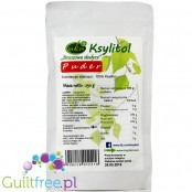 Aka birch sweet powder xylitol