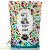 Good Good Sweet Like Sugar Household Sweetener With Stevia table sweetener with stevia and erythritol