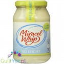 Miracle Whip So Leicht mit Joghurt - Salad-Sandwich cream with Mayonnaise and Yoghurt, with reduced fat content (4.9%) *