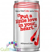 Diet Coke USA Share the Music  edycja limitowana