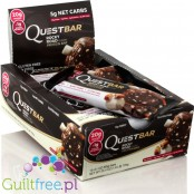 Quest Protein Bar Rocky Road Flavor