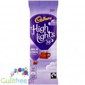 Cadbury Highlights Milk Chocolate