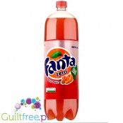 Fanta Fruit Twist Zero 2L