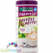 Tagatesse sweetener in tablets with tagatose