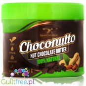 Sport Definition Choconutto walnut chocolate cream