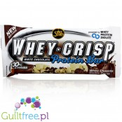 All Stars Whey Crisps White Chocolate Cookie