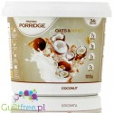 Feel Free Nutriton Protein Porridge Oats & Whey Coconut