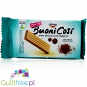 Galbusera Buoni Cosi - wafers with chocolate mass
