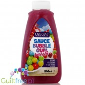 Ostrovit Sauce Bubble Gum Smooth