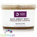 Bulk Powders Nuts About Whey Chocolate Cookies