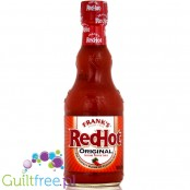 Frank's Red Hot Original Cayenne pikantny sos bez cukru i MSG, 354ml
