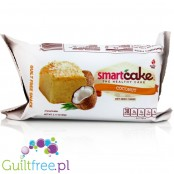 Smart Cake Coconut zero carbs