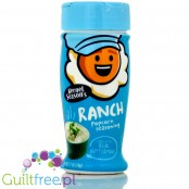 Kernel Season's Ranch Seasoning made with real buttermilk