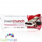 Power Crunch Protein Energy Crisp Chocolate Brownie Wonder
