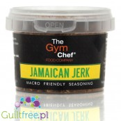 The Gym Chef Jamaican Jerk przyprawa bez soli i glutaminianu