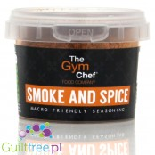 The Gym Chef Smoke & Spice Seasoning Blend