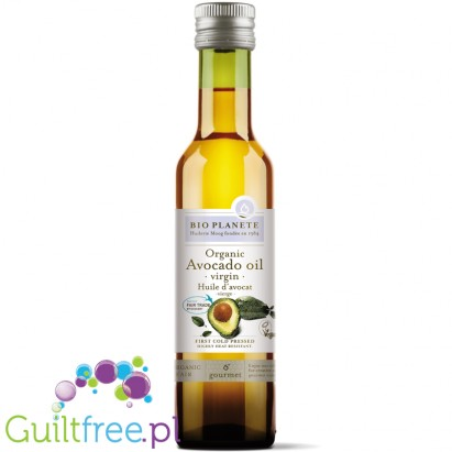 Bio Planete Organic Avocado virgin oil