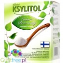 Santini xylitol natural birch sugar from Finland