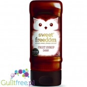 Sweet Freedom Dark Fruit Syrup