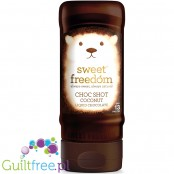 Sweet Freedom Choc Shot Liquid Chocolate Coconut