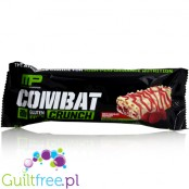 MuclePharm Combat Crunch White Chocolate Raspberry