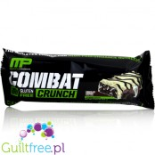 MuclePharm Combat Crunch Chocolate Coconut