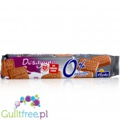 Florbu biscuits without sugar with inulin content