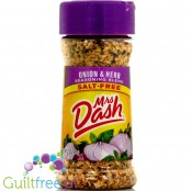 Mrs Dash Salt Free Onion & Herb Seasoning Blend