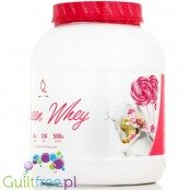 Candy Queen GymQueen Whey Sensation