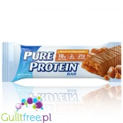 Pure Protein Snack Size Bars, Chocolate Peanut Caramel