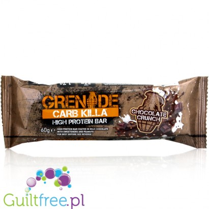 Grenade Carb Killa Chocolate Crunch