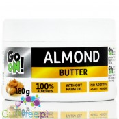 Sante Go On! Almond butter