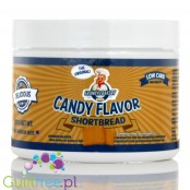Franky's Bakery Candy Flavor Powdered Food Flavoring, Shortbread