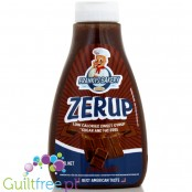 Franky's Bakery Zerup Chocolate