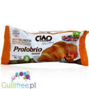 CiaoCarb Protobrio high fiber food preparation in energy - Low calorie croissant with high fiber content, contains sweetener