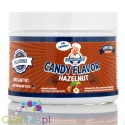 Franky's Bakery Candy Flavor Powdered Food Flavoring, Hazelnut