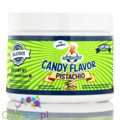 Franky's Bakery Candy Flavor Powdered Food Flavoring, Pistachio