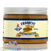 Franky's Bakery Wheunt Butter White Chocolate