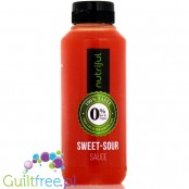 Nutriful Sweet-Sour Sauce 0% Fett & Zucker